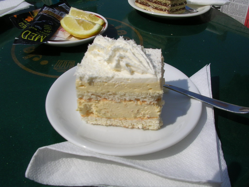 Rafaelo Kolac Rafaelo Kuchen Kroatien Lexikon