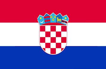 kroatische wappen